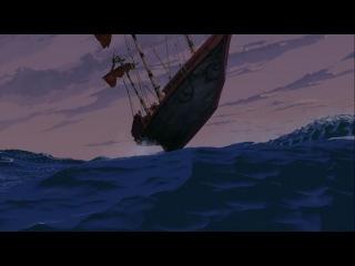 """Синдбад: Легенда семи морей / Sinbad: Legend of the Seven Seas"""