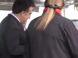 М. Саакашвили под воздействием тяжёлых наркотиков